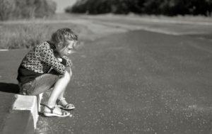 Παιδιά με χαμηλή αυτοεκτίμηση