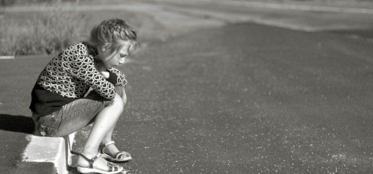 Παιδιά Μελαγχολικά – Παιδιά Μόνα – Παιδιά με χαμηλή Αυτοεκτίμηση