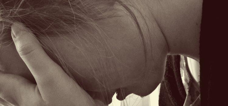 Ο φαύλος κύκλος της Κατάθλιψης. Ζήτησε βοήθεια & βγές απ' αυτόν!